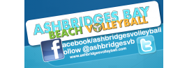 Ashbridges Volleyball