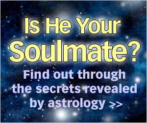 Is He Your Soulmate?